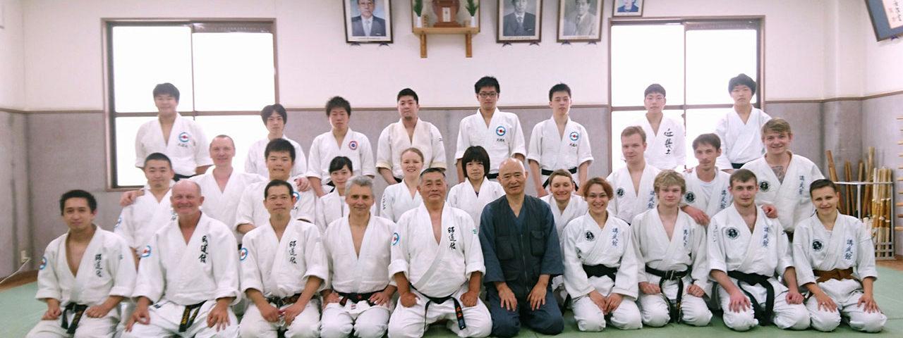 russian-aikido